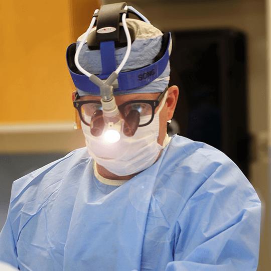Dr. Steve Leeson